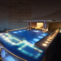 Escobar Luxury Pool