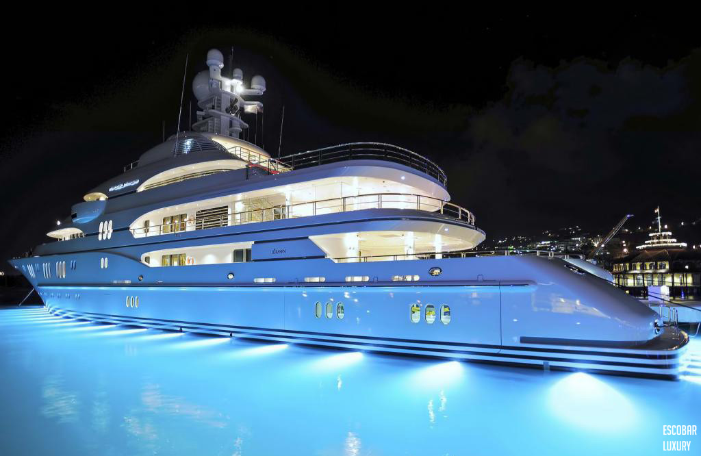 escobar luxury yacht photo amazing yacht